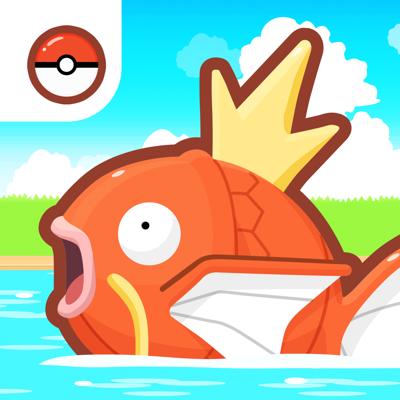 Pokémon: Magikarp Jump app