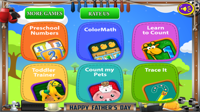 Kids Math Magic Pro screenshot 1