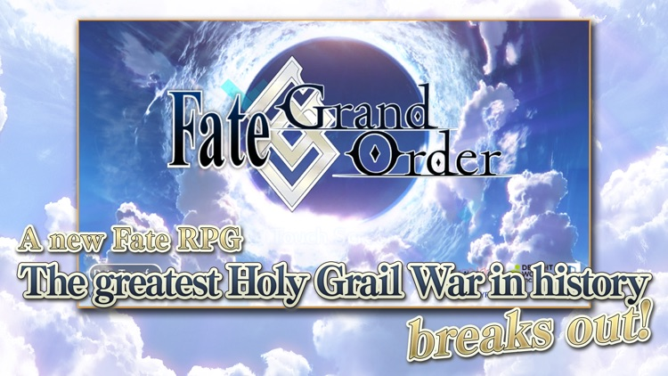Fate/Grand Order (English) screenshot-0