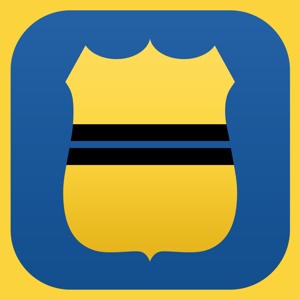Officer Down Memorial Page (ODMP) app