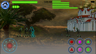 ElectricMan Screenshot 2