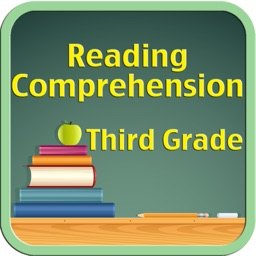 Third Grade Reading Comprehension Practice