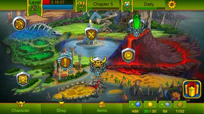 Monstergotchi screenshot 4