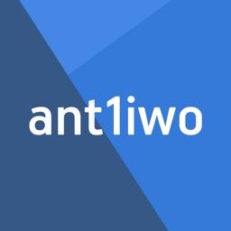 ant1iwo [ΑΝΤ1 Internet World] - News, WebTV, FM