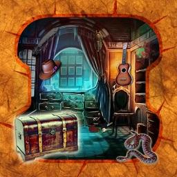 Hidden Object: Mystery Exploration