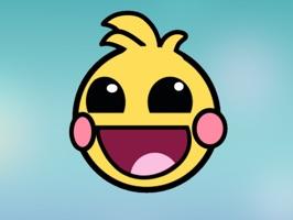 ChickenMoji- Chicken Emoji & Stickers