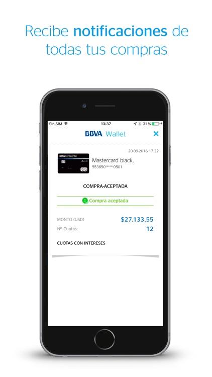 BBVA Wallet | Perú screenshot-4
