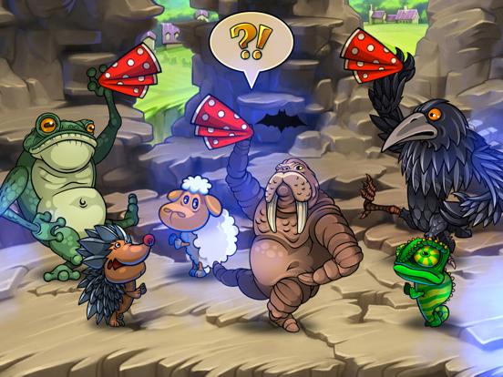 Monstergotchi screenshot 8