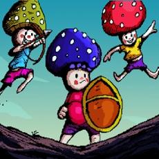 Activities of Mushroom Heroes