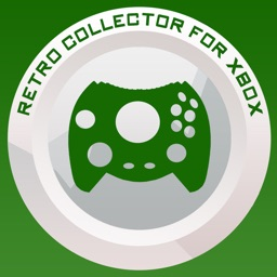 Retro Collector for XBOX (original)