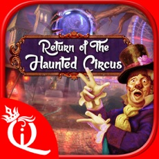 Activities of Return Of The Haunted Circus