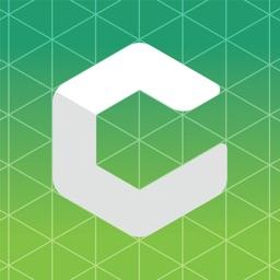Cubelets Blockly