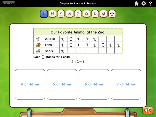 Go Math Daily Grade 1 On The App Store
