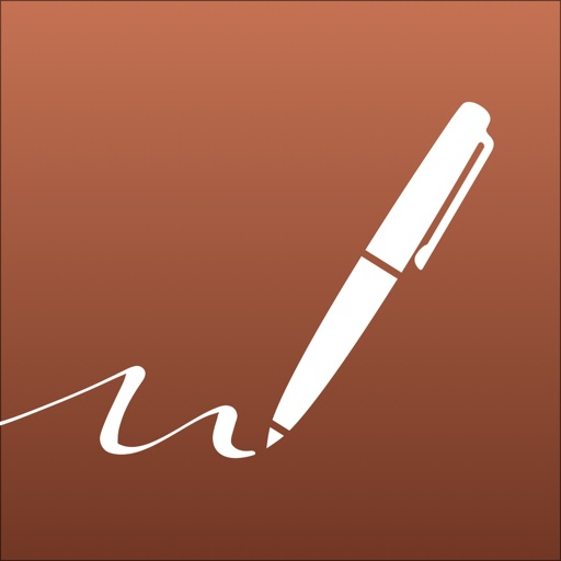 Best Handwriting Apps for iPhone and iPad