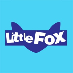 Little Fox Animated Stories & Songs for Kids