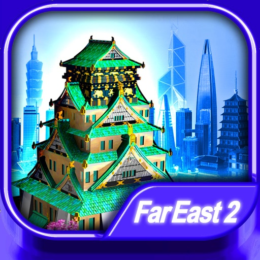 Asian Tycoon™ - Far East 2