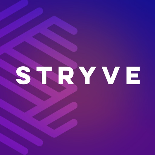 Stryve - Fitness Trainer