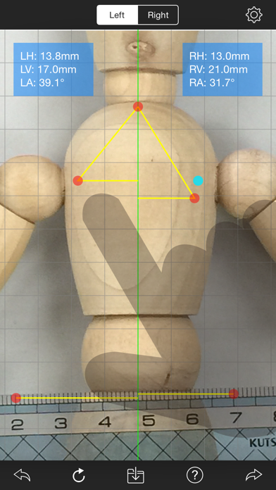 Breast Balanceのおすすめ画像2
