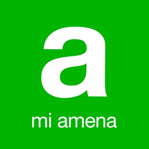 Amena Iphone