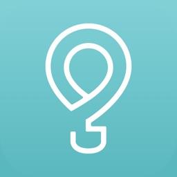 iGon - Easy Meetup • Hangout • Chat Around Me