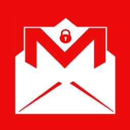 Secure Mail for Gmail: safe email with TouchID