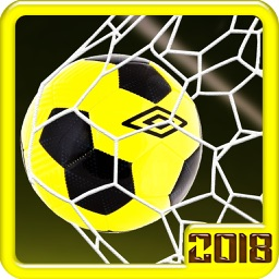 Football WorldCup Soccer 2018: Champion League