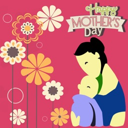 Happy Mothers Day Greeting Cards & Photo Frames