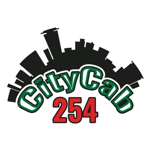 Citycab254