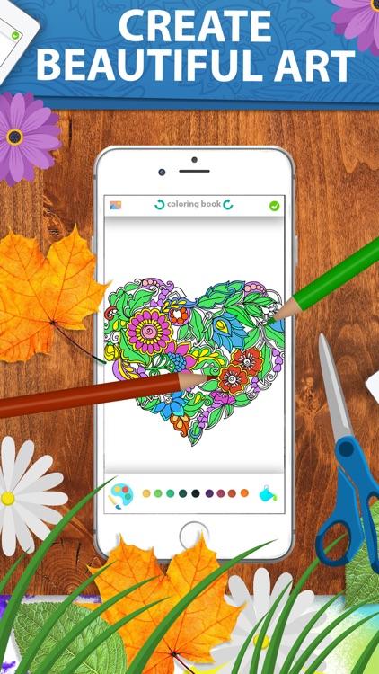 Coloring Book⋆ screenshot-3