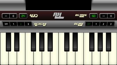 RH Piano screenshot one