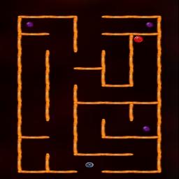 The Amazing Maze adventure