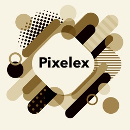 Pixelex Photo Effect