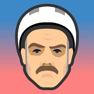 Happy Wheels Games app