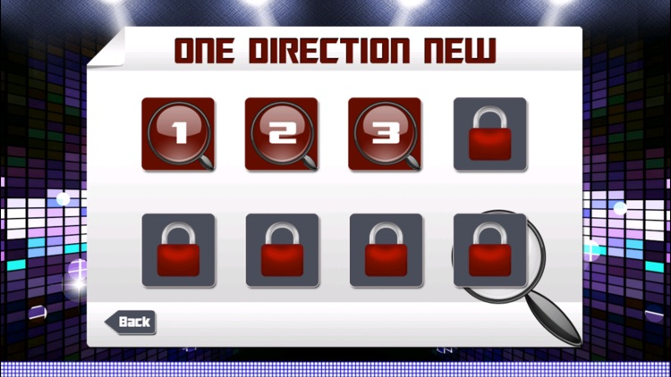 Spot for One Direction screenshot-4
