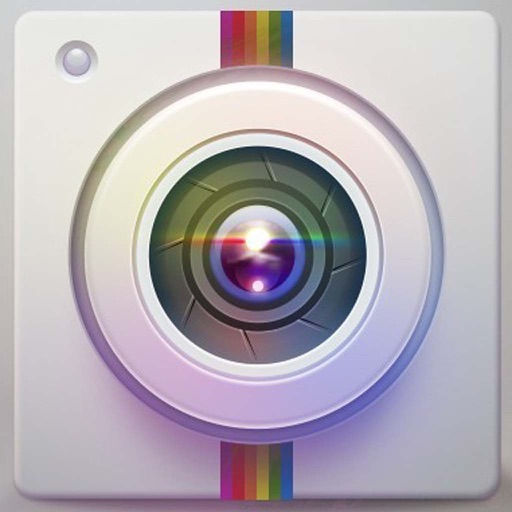 Instant Camera - One Touch On Screen To Record
