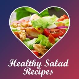 Salad Recipes -  Easy And Healthy Salad Recipes