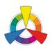 Color Wheel - Basic color schemes