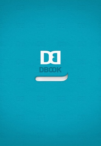 DBookManager - náhled