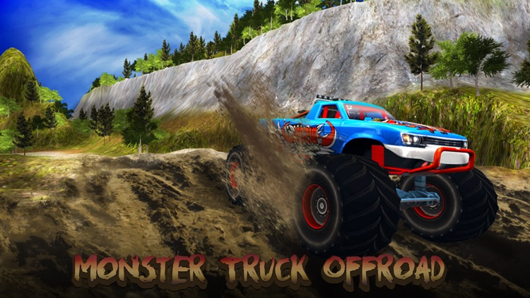 monster trucks offroad simulator full by andrew kudrin