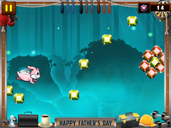Ninja Rabbit Pro screenshot 9
