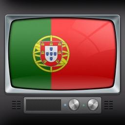 Televisão Portuguesa para iPad