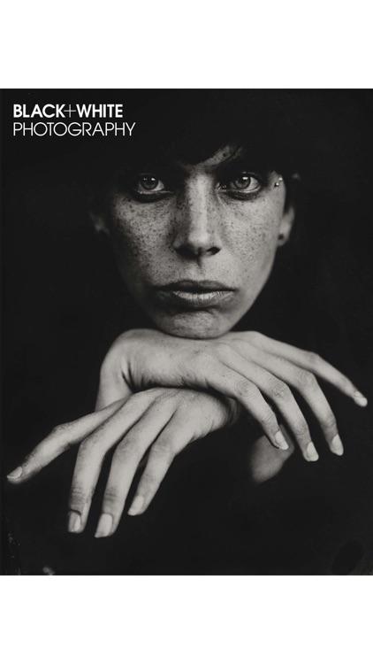 Black and White Photography Magazine screenshot-4