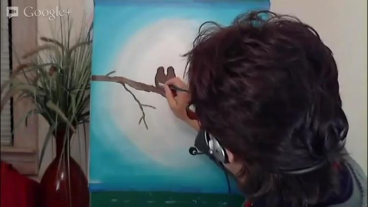 Artist Master Class screenshot-3