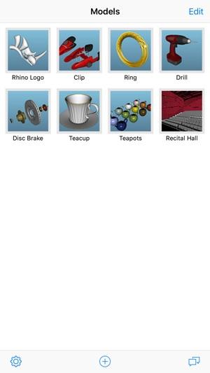 iRhino 3D on the App Store