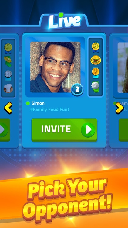 Family Feud® Live! screenshot-4