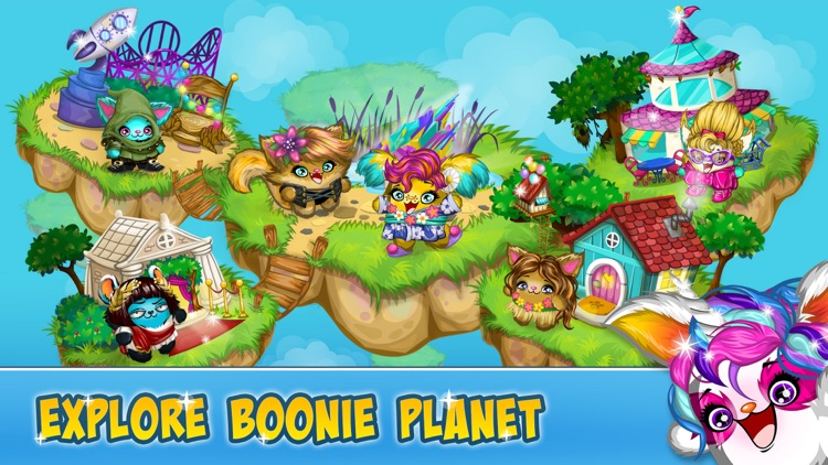 BooniePlanet screenshot-0