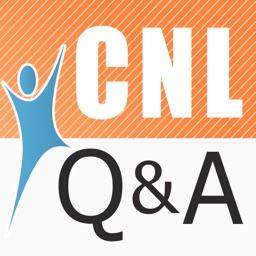 CNL Q&A: Clinical Nurse Leader Test Prep