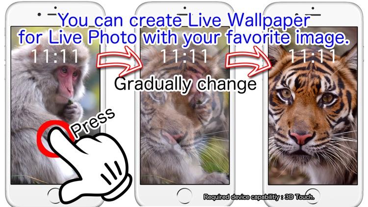 LiveWallpaperMaker