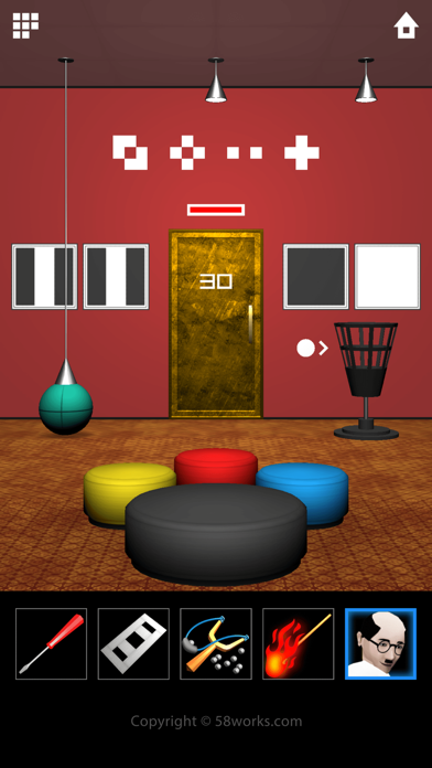 脱出ゲーム DOOORS 5のおすすめ画像4