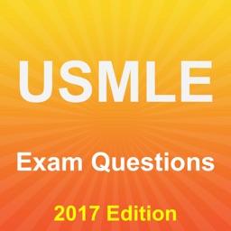 USMLE Exam Questions 2017 Edition